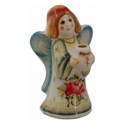 Ангел из фарфора