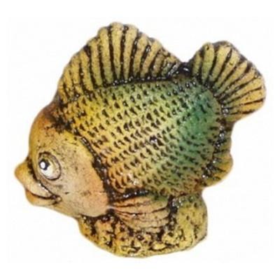 рыба, сувенир из шамота