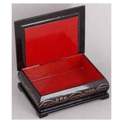 Шкатулка 6х9 см, арт. 2410