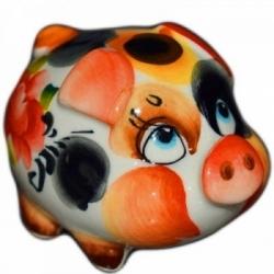 Свинка 7 см. арт.2597