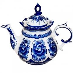 Чайник, арт. 9033, 17х20 см., 0.55 л