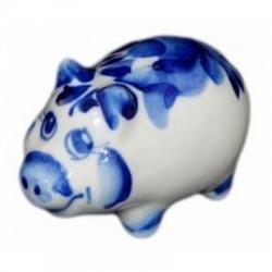 Свинка малая 4.8 см. арт.2511