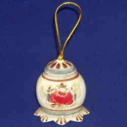 Колокольчик цветной 5.5 см., арт.2622