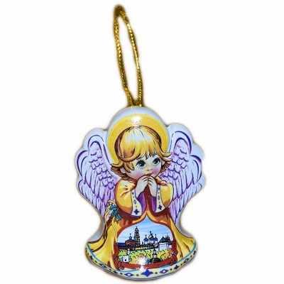 Ангел-колокольчик