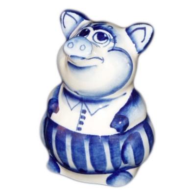 Свинка сувенир года