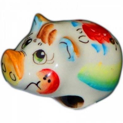 Сувенир к году свиньи