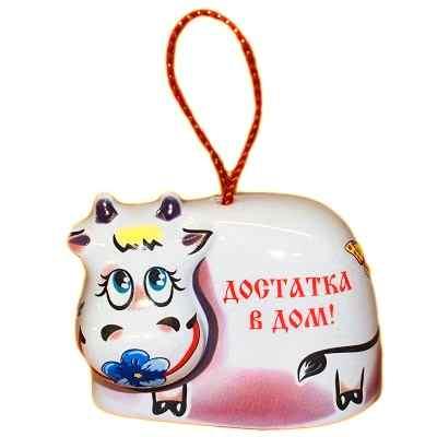 Корова-колокольчик