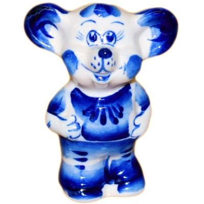 Фигурка мышь сувенир 2020 года в Воронеже