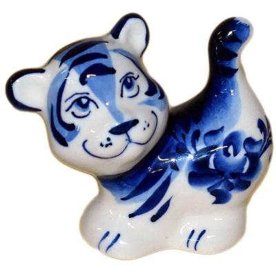 Тигр символ года 2022