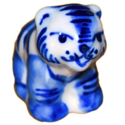 Фигурка тигра сувенир к 2022 году