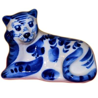 Сувенир тигр