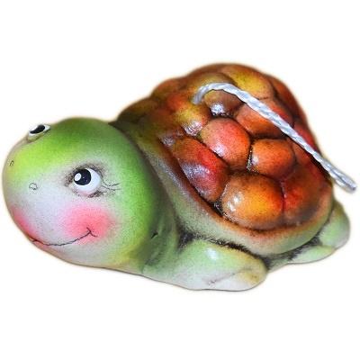 Черепаха колокольчик