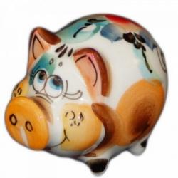 Свинка 7.5 см., арт.2555