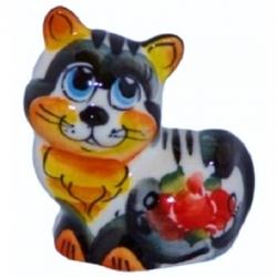 Кошка 5.5 см, арт 1026