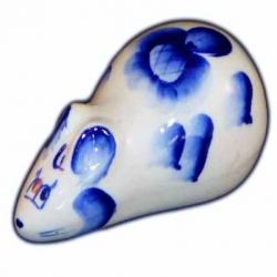 Мышка в ассортименте 6.5 см., арт.26106