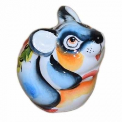 Мышка сувенир 2020