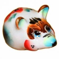 Мышь цветная 5 см. арт.2607
