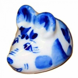 Мышка 5.5 см., арт.2675