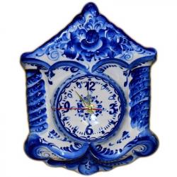 "Часы  ""Домик"" 26х20 см., арт.9179"