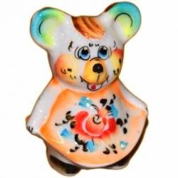 мышь фигурка сувенир 2020 года