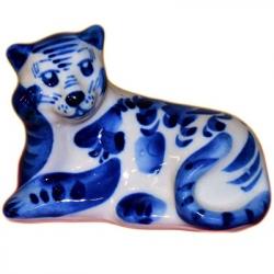 Тигр 8,5 см., 2917