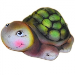 Черепаха средняя 10 см, арт. 1147