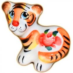 Тигр 5,5 см., 2948