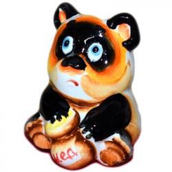 Винни-Пух цветной 8,5 см. арт. 2003