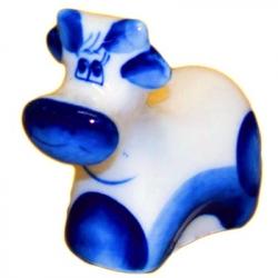 Сувенир корова