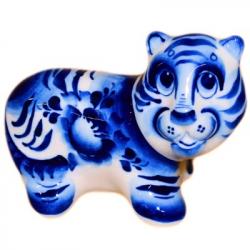 Тигр 8,5 см., 2929