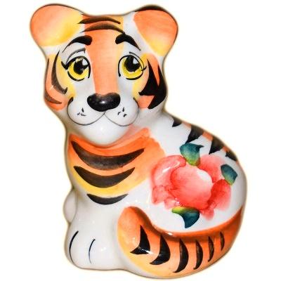 Тигр сувенир к Новому году