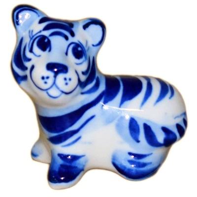 Сувенир к году тигра